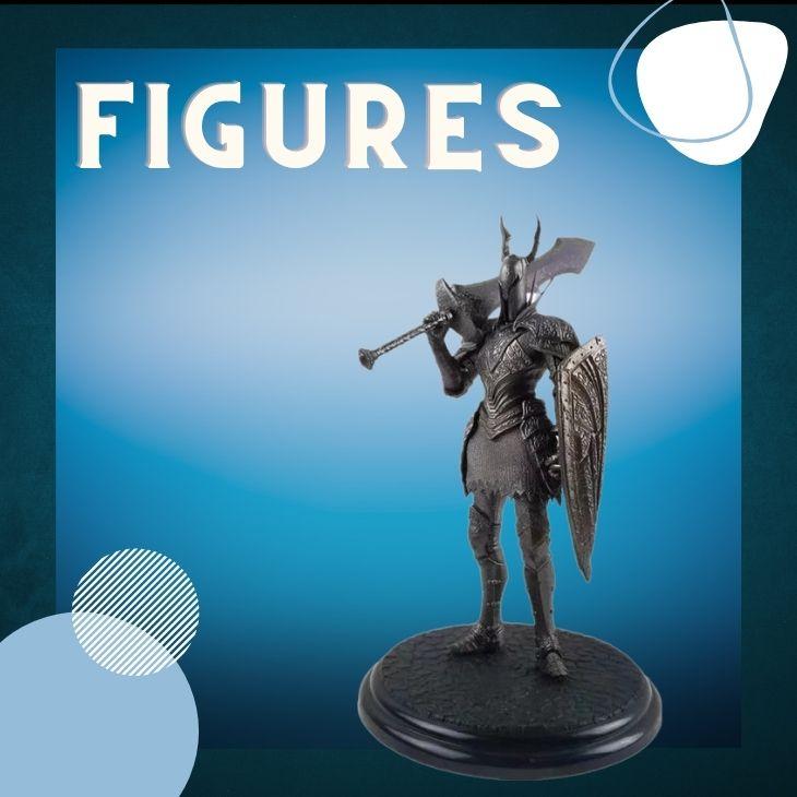 Dark Souls Figues - Dark Souls Shop