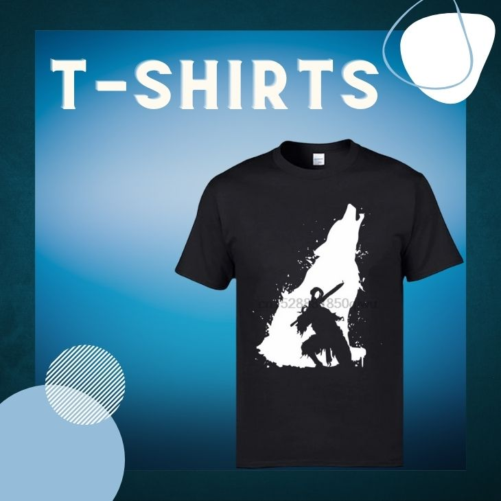 Dark Souls T Shirts - Dark Souls Shop