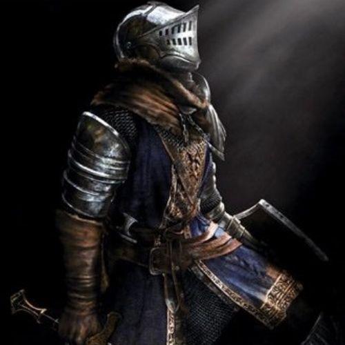 Oscar, Knight of Astora