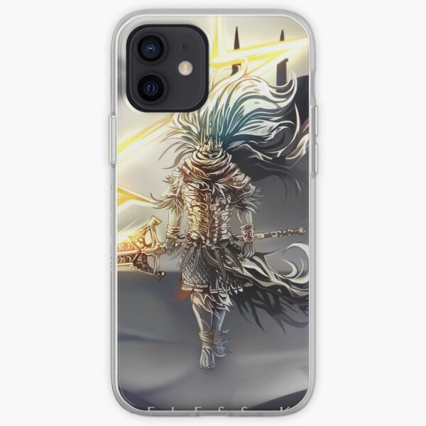 Nameless King iPhone Soft Case RB0909 product Offical Dark Souls Merch