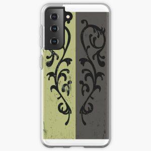 Grass Crest Shield Samsung Galaxy Soft Case RB0909 product Offical Dark Souls Merch