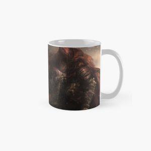Slave Knight Gael Classic Mug RB0909 product Offical Dark Souls Merch