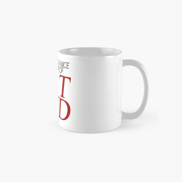 A Nice Warm Cup of Git Gud (Version 1) Classic Mug RB0909 product Offical Dark Souls Merch