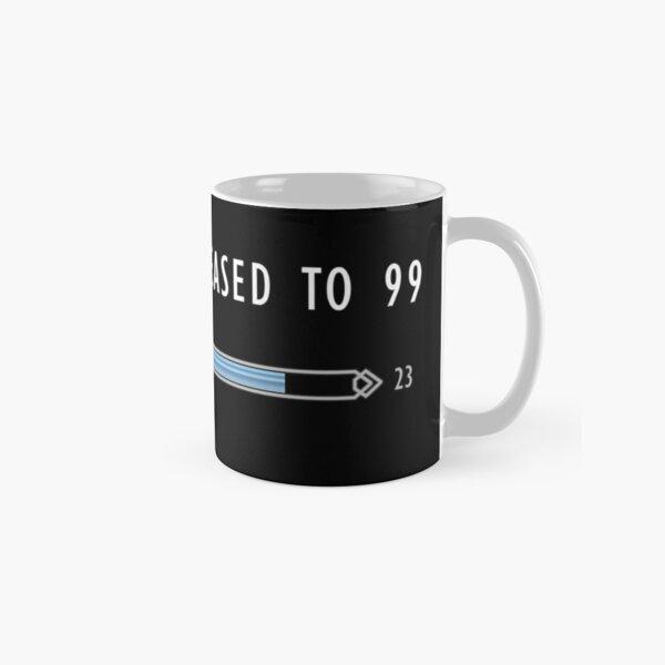 Energy Incresed Classic Mug RB0909 product Offical Dark Souls Merch