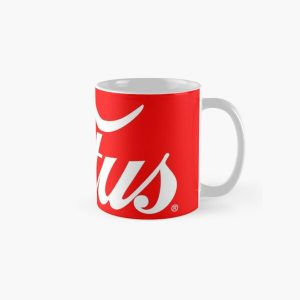 Estus - White Classic Mug RB0909 product Offical Dark Souls Merch