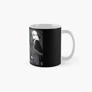 Souls Waifus (Keeper Edition) Classic Mug RB0909 product Offical Dark Souls Merch