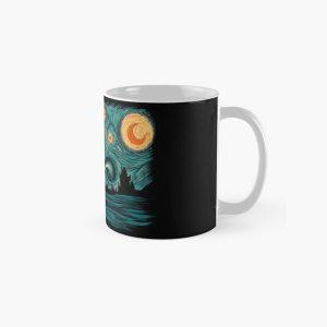 Starry Souls Classic Mug RB0909 product Offical Dark Souls Merch