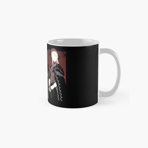Souls Waifus Classic Mug RB0909 product Offical Dark Souls Merch