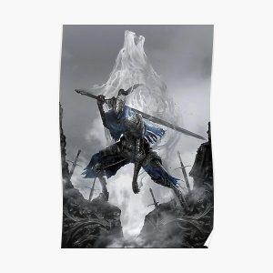 Souls - Artorias Poster RB0909 product Offical Dark Souls Merch