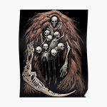 The Gravelord v.2 Poster RB0909 product Offical Dark Souls Merch
