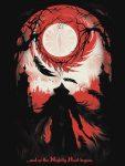 artwork Offical Dark Souls Merch