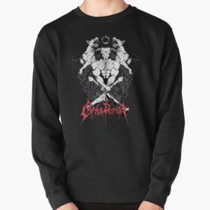 CAPRA DEMON Pullover Sweatshirt RB0909 product Offical Dark Souls Merch