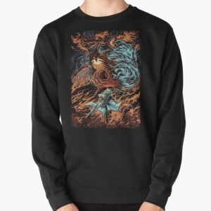 The First Vicar Pullover Sweatshirt RB0909 product Offical Dark Souls Merch