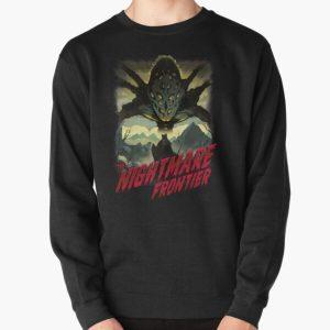 THE NIGHTMARE FRONTIER Pullover Sweatshirt RB0909 product Offical Dark Souls Merch