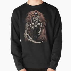 The Gravelord v.2 Pullover Sweatshirt RB0909 product Offical Dark Souls Merch