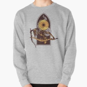 Outrider Knight Pullover Sweatshirt RB0909 product Offical Dark Souls Merch
