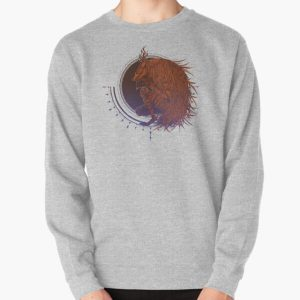 The Last Vicar Pullover Sweatshirt RB0909 product Offical Dark Souls Merch