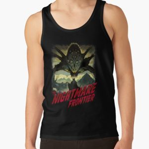 THE NIGHTMARE FRONTIER Tank Top RB0909 product Offical Dark Souls Merch