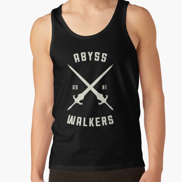 ABYSS WALKER Tank Top RB0909 product Offical Dark Souls Merch