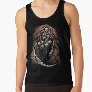 The Gravelord v.2 Tank Top RB0909 product Offical Dark Souls Merch
