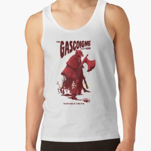 Father Gascoigne Tank Top RB0909 product Offical Dark Souls Merch