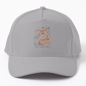 The Old Friend  Baseball Cap RB0909 product Offical Dark Souls Merch