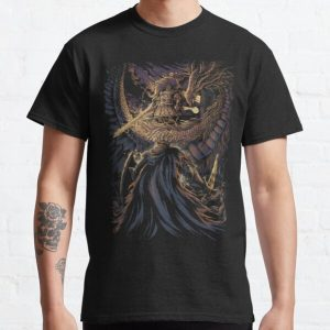 Storm Riders Classic T-Shirt RB0909 product Offical Dark Souls Merch