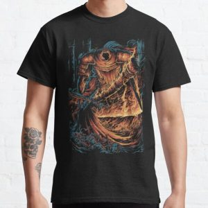 The Old Friend Classic T-Shirt RB0909 product Offical Dark Souls Merch