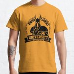 Anor Londo University Classic T-Shirt RB0909 product Offical Dark Souls Merch
