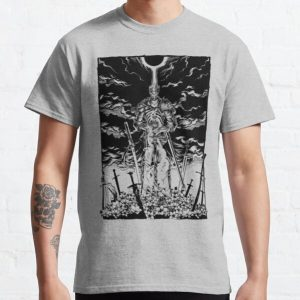 Incarnation of Kings Classic T-Shirt RB0909 product Offical Dark Souls Merch