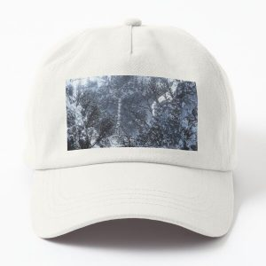 Painted World of Ariandel Dad Hat RB0909 product Offical Dark Souls Merch