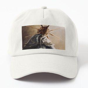 Dark Sun Gwyndolin  Dad Hat RB0909 product Offical Dark Souls Merch