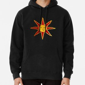 The Sun Pullover Hoodie RB0909 product Offical Dark Souls Merch