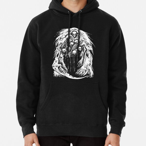 The Gravelord Pullover Hoodie RB0909 product Offical Dark Souls Merch