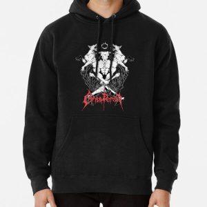 CAPRA DEMON Pullover Hoodie RB0909 product Offical Dark Souls Merch