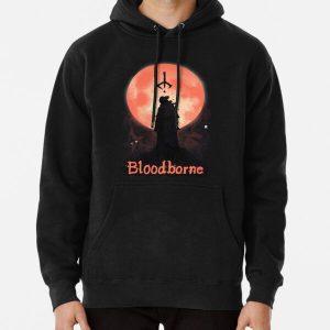 Paleblood Moon Pullover Hoodie RB0909 product Offical Dark Souls Merch