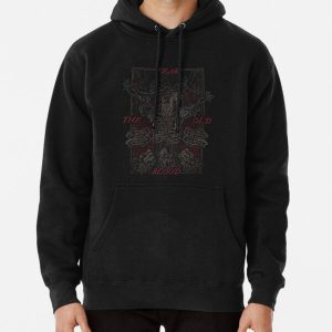 The Old Blood Pullover Hoodie RB0909 product Offical Dark Souls Merch