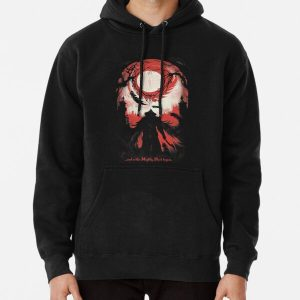 And so the Nightly Hunt begins Pullover Hoodie RB0909 product Offical Dark Souls Merch