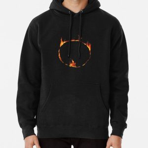 The Dark Sign: Mark of the Dead Pullover Hoodie RB0909 product Offical Dark Souls Merch