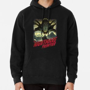 THE NIGHTMARE FRONTIER Pullover Hoodie RB0909 product Offical Dark Souls Merch