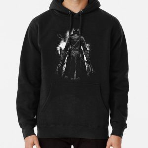 Old Blood Pullover Hoodie RB0909 product Offical Dark Souls Merch