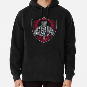 Lords - Sky Dowm Pullover Hoodie RB0909 product Offical Dark Souls Merch