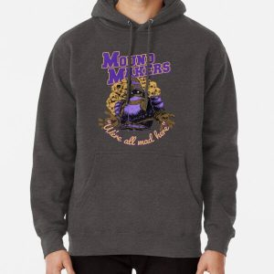 Mound-Makers Covenant Pullover Hoodie RB0909 product Offical Dark Souls Merch