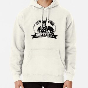 Anor Londo University Pullover Hoodie RB0909 product Offical Dark Souls Merch