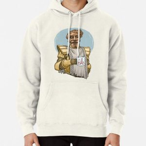 Giant Dad Pullover Hoodie RB0909 product Offical Dark Souls Merch