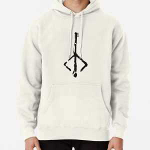 Hunter mark Pullover Hoodie RB0909 product Offical Dark Souls Merch