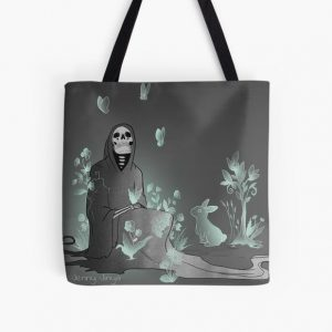 Never lost All Over Print Tote Bag RB0909 product Offical Dark Souls Merch
