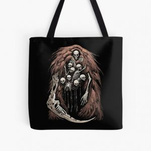 The Gravelord v.2 All Over Print Tote Bag RB0909 product Offical Dark Souls Merch