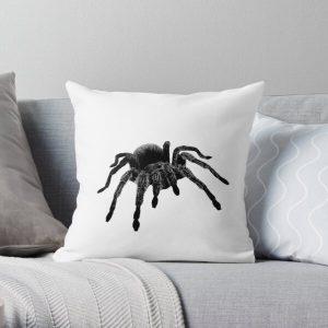 Tarantula Throw Pillow RB0909 product Offical Dark Souls Merch