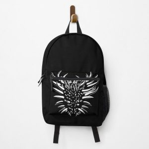 The Gaping Dragon Backpack RB0909 product Offical Dark Souls Merch